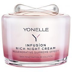 YONELLE Infusion Rich Night Cream 1/1