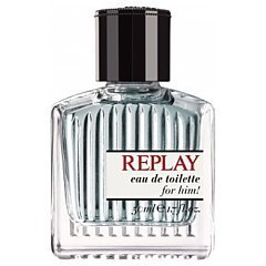 Replay for Him tester 1/1