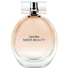 Calvin Klein Sheer Beauty 1/1