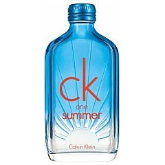 Calvin Klein CK One Summer 2017 tester 1/1