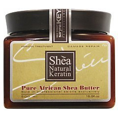 Saryna Key Damage Repair Pure African Shea Butter 1/1