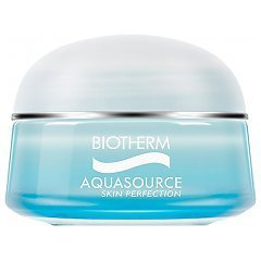 Biotherm Aquasource Skin Perfection 24H Moisturizer High-Definition Perfecting Care tester 1/1