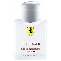 Ferrari Scuderia Light Essence Bright 1/1