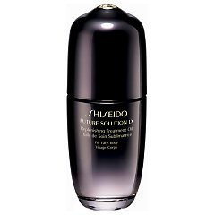 Shiseido Future Solution LX Replenishing Treatment Oil tester 1/1