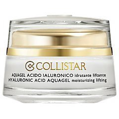 Collistar Pure Actives Hyaluronic Acid Moisturizing Lifting tester 1/1