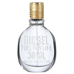 Diesel Fuel For Life pour Homme tester 1/1