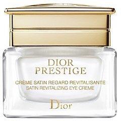 Christian Dior Prestige Satin Revitalizing Eye Creme tester 1/1