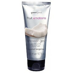 Greenland Fruit Emotions Coconut-Tangerine 1/1