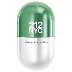 Carolina Herrera 212 NYC Pills 1/1