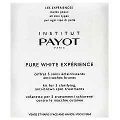 Payot Pure White Mask 1/1