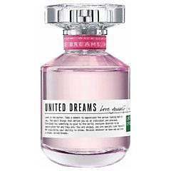 Benetton United Dream Love Yourself 1/1