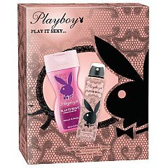 Playboy Play It Sexy 1/1
