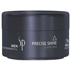 Wella Sp Men Precise Shine Wax 1/1