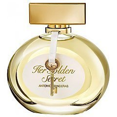 Antonio Banderas Her Golden Secret 1/1
