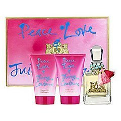 Juicy Couture Peace, Love and Juicy Couture 1/1