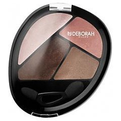 Deborah Eye Designe Quad Eyeshadow 1/1