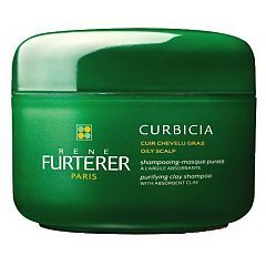 Rene Furterer Curbicia Purifying Clay Shampoo 1/1