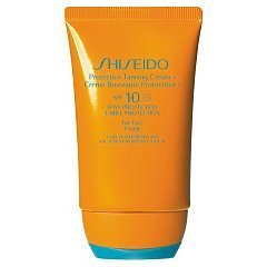 Shiseido The Suncare Protective Tanning Cream N for Face 1/1