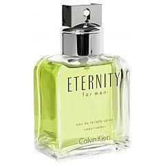 Calvin Klein Eternity for Men tester 1/1
