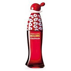 Moschino Cheap and Chic Chic Petals tester 1/1