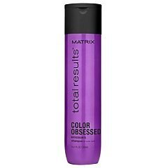 Matrix Total Results Color Obsessed Antioxidant Shampoo 1/1