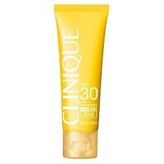 Clinique Sun Face Cream SPF 30 1/1