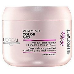 L'Oreal Serie Expert Vitamino Color Aox Mask 1/1