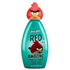 Angry Birds Red Bird 1/1