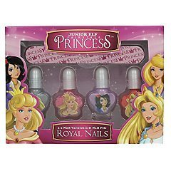 Princess Royal Nails tester 1/1