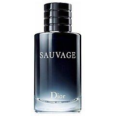 Christian Dior Sauvage tester 1/1
