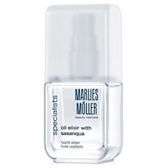 Marlies Moller Specialists Oil Elixir with Sasanqua 1/1