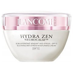Lancome Hydra Zen Neurocalm Soothing Anti-Stress Moisturizing Cream tester 1/1