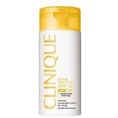 Clinique Sun Mineral Sunscreen Lotion For Body 1/1
