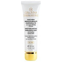 Collistar Special Combination and Oily Skins Sebum-Balancing Energizing Mask 1/1