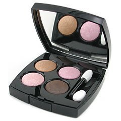 CHANEL Les 4 Ombres Quadra Eye Shadow 1/1