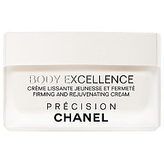 CHANEL Body Excellence Firming and Rejuvenating Cream 1/1