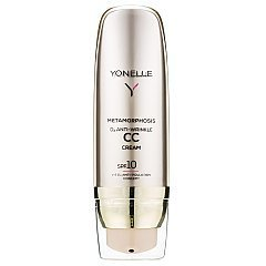 YONELLE Metamorphosis D3 Anti-Wrinkle CC Cream tester 1/1