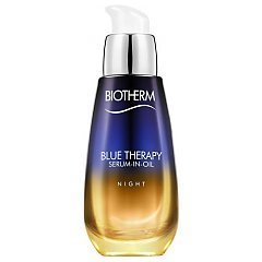 Biotherm Blue Therapy Night Serum in Oil 1/1