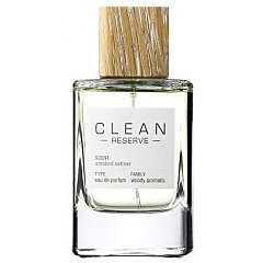 clean clean reserve - smoked vetiver