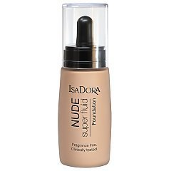 IsaDora Nude Super Fluid Foundation 1/1