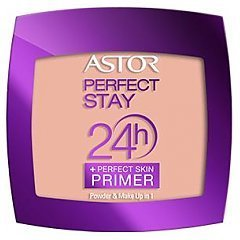 Astor Perfect Stay 24H Powder + Perfect Skin Primer 1/1