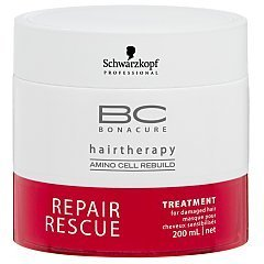 Schwarzkopf Professional BC Hair Therapy Repair Rescue Treatment 1/1