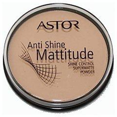 Astor Mattitude tester 1/1