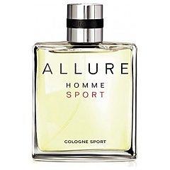 CHANEL Allure Homme Sport Cologne tester 1/1