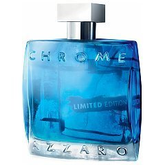 Azzaro Chrome Limited Edition 2015 1/1