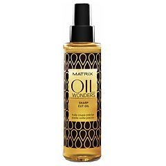 Matrix Oil Wonders Sharp Cut Oil 1/1