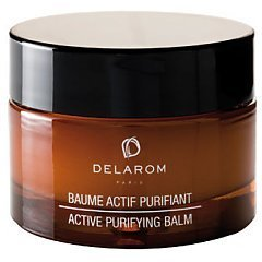 Delarom Skin Care Active Purifying Balm 1/1