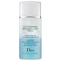 Christian Dior Instant Eye Makeup Remover 1/1