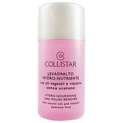 Collistar Manicure Products Hydro-Nourishing Nail Polish Remover 1/1