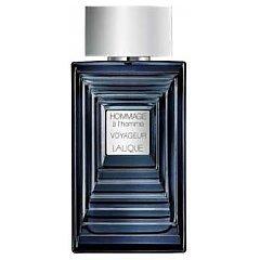 Lalique Hommage a L'Homme Voyageur tester 1/1